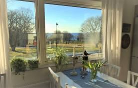Boka 2019 - Lägenhet vid Norderport - Toppenläge med Havsutsikt