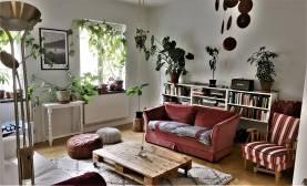 Boka 2020 - Lägenhet på Stettinergränd - knappt 300 meter från Almedalen