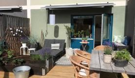 Boka 2020 - Fint radhus med 4 sovrum drygt 2 km från Visby innerstad