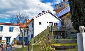Boka 2019 - Fin 3,5 rok i innerstan - vid St.Hans ruin