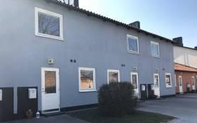 Boka 2019 - Trevligt radhus ca. 2 km söder om Visby ringmur