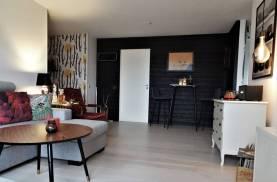 Boka 2019 - Fin lägenhet vid Söderport - Nära till allt