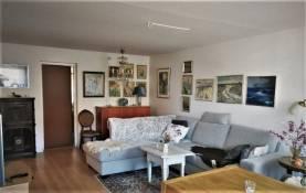 Boka 2019 - Fin lägenhet  -  3 rok - 10 min promenad till Söderport