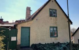 Boka 2019 - Fint innerstadshus - nära till Almedalen