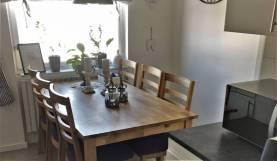 Boka 2019 - Fräsch och fin lägenhet - 3 rok - 1,8 km från söderport