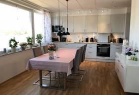 Boka 2020 - Nybyggd lägenhet 3rok  - ca 15 min promenad till Österport