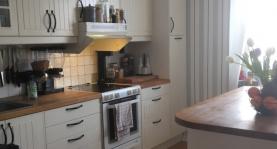 Boka 2020 - Stor och fräsch lägenhet - Centralt med promenadavstånd till Almedalen