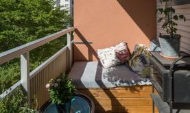 Boka 2019 - Fin lägenhet med gångavstånd till Almedalen