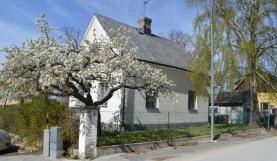Boka 2019 - Villa i lugnt område - Endast 400 meter från söderport
