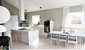 Boka 2020 - Arkitektritad villa med lyxkänsla - 8 bäddar - 15 min från Almedalen med bil