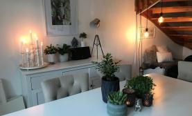 Boka 2019 - Stort hus på tre våningar - 4 km från söderport