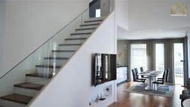 Boka 2020 - Lyxigt arkitektritat hus - 5 sovrum med hotellstandard - Utekök och lounge - 500 meter från muren