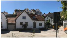 Boka 2020 - Representativt hus vid St.Hans-ruin i innerstan - 350 meter till Almedalen - Mingelmöjlighet