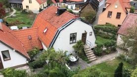 Boka 2020 - Lägenhet vid St.Hans-ruin - 350 meter från Almedalen