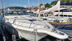 Boka 2020 - Bo på en båt i Visby inre hamn