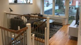 Boka 2020 - Modern villa med 4 sovrum