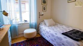 Boka 2021 - Lägenhet i innerstan - Havsutsikt - 70 meter till Almedalen