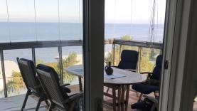 Boka 2020 - Fin nybyggd bostadsrätt med panoramautsikt över havet - Snäck