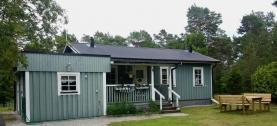 Boka 2020 - Lickershamn - semesteridyll nära havet - 5 sovrum