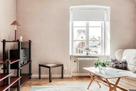 Boka 2020 - 2:a mitt i Visby innerstad på 50 m2 med enkelsängar(2 av 2 st på övre plan i samma fastighet). Tillgång till pool och mycket stor trädgård där mingel kan anordnas(ök)