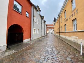 Nybyggd 2:a med 5 bäddar intill Visby Domkyrka