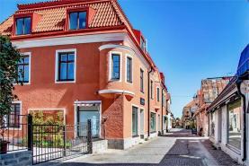 Boka 2021 - Fin lägenhet på Adelsgatan