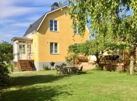 Boka 2021 - Rymlig villa på gångavstånd från Visby innerstad