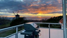 Boka 2021 - Vindsvåning med utsikt över havet, strax söder om ringmuren